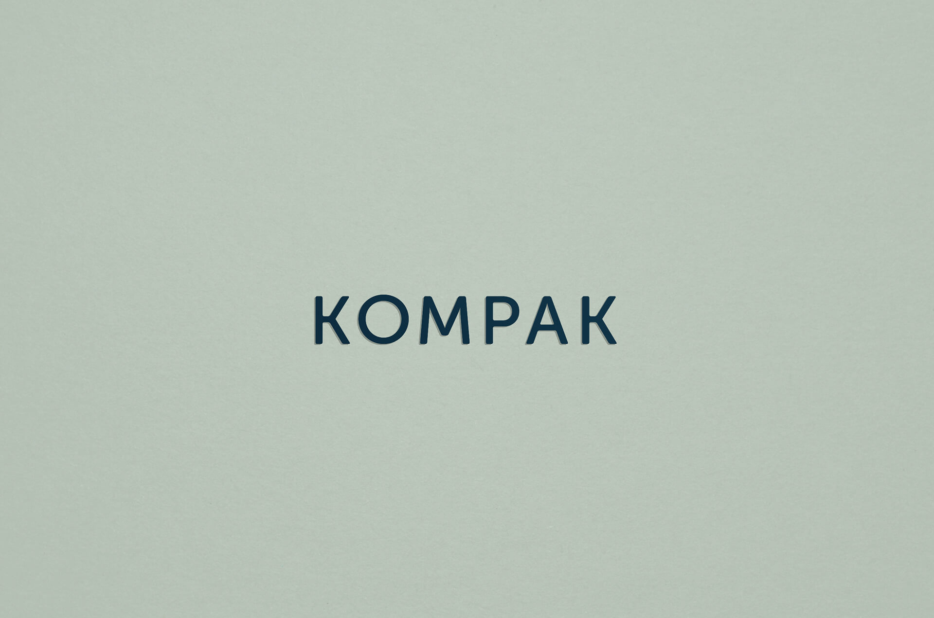 kompak ux ui branding by markos-esther