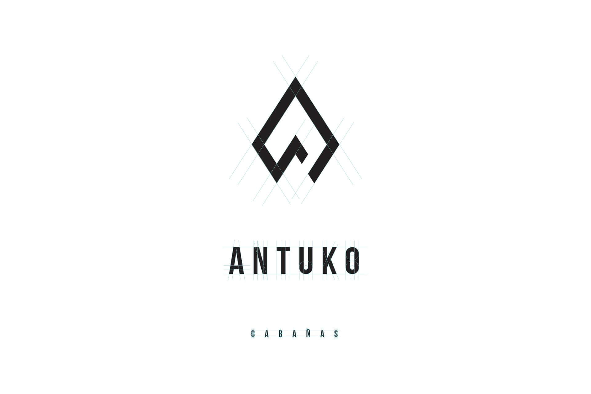 Antuco Chile - Antuko Branding by markos-esther