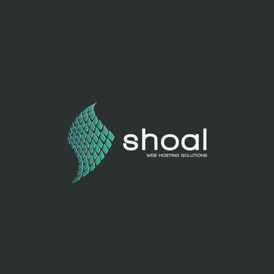 shoal Branding by markos-esther