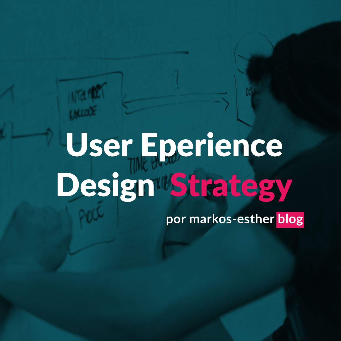 User Experience Design Strategy